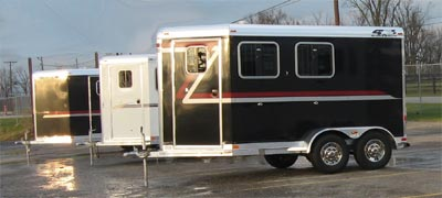 4 Star Trailers for Sale in Kentucky